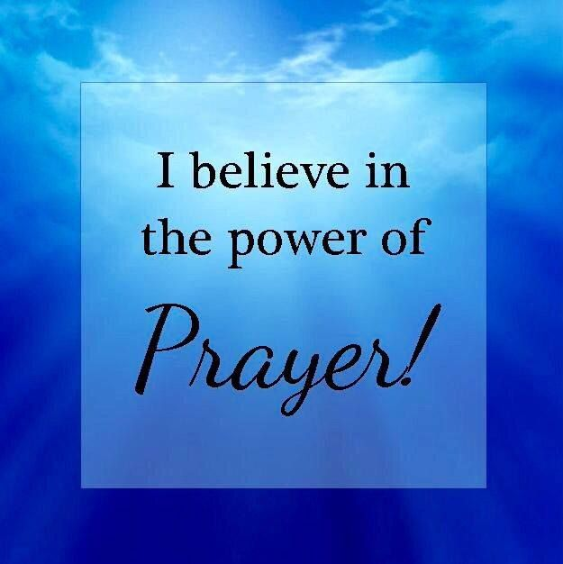 Power Of Prayer Quotes I Believe In The Power Of Prayer Quotes~Inspiration  Pinterest