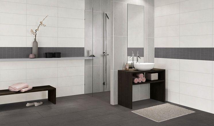 AGROB BUCHTAL - Für Ihr Zuhause Fliesen ideen bad Pinterest - bank fürs badezimmer