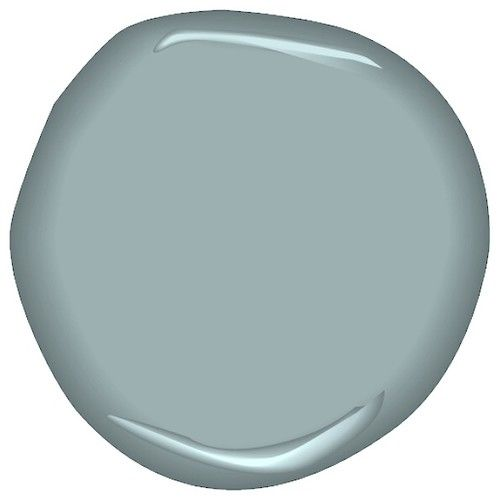 Silken Blue Benjamin Moore Pb For The Home Paint Colors For Home Exterior Paint Colors