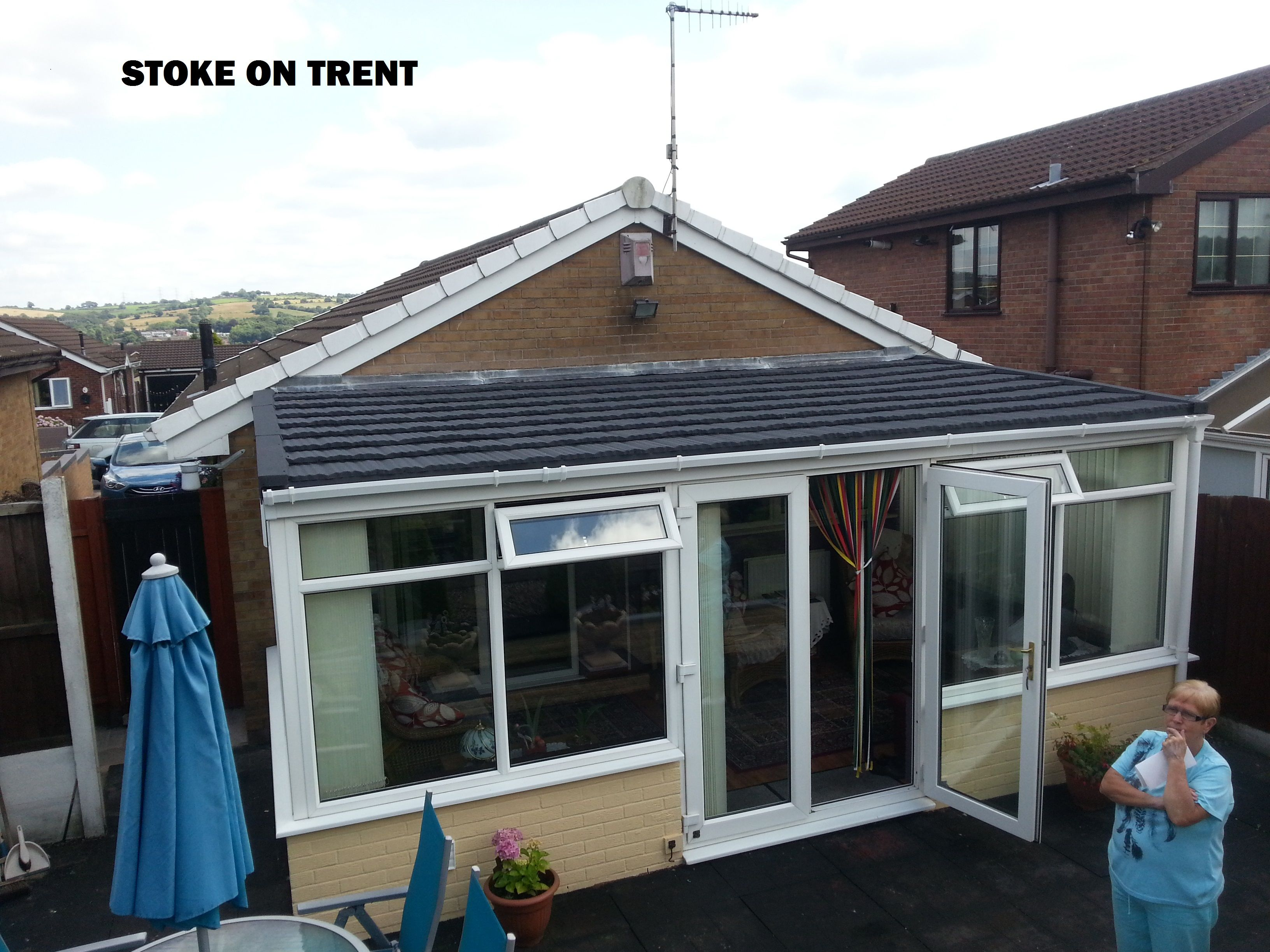 When Our Conservatory Flat Roofing Contractors Install A Roof To Your Property We Can Assure That You Will Have Conservatory Roof Roofing Contractors Roofing