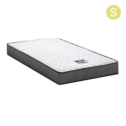 Bonnell Spring Medium Firm Mattress Single – Newstart