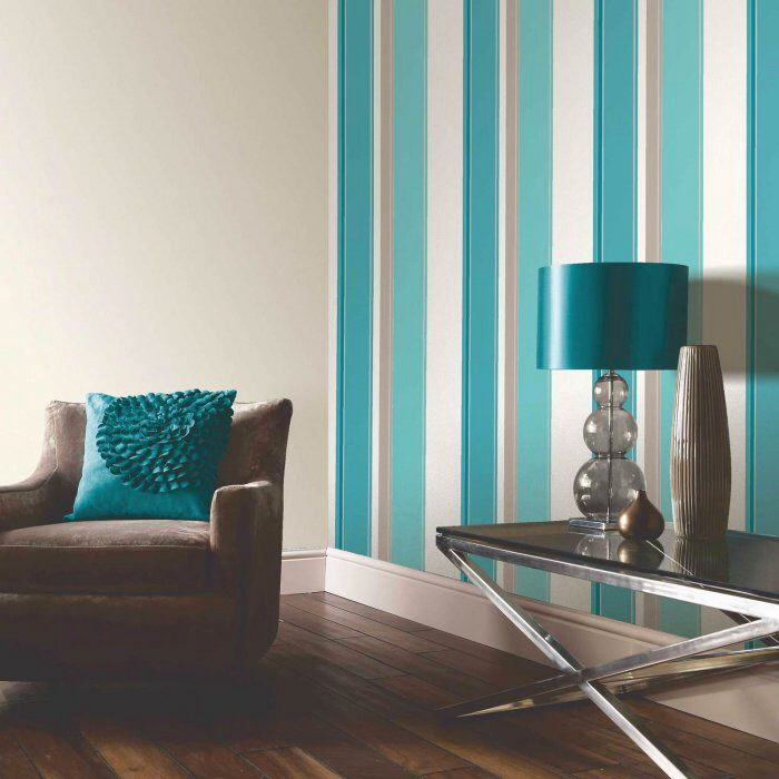 Wallpaper for the living room feature wall Home Pinterest - papel tapiz para comedor