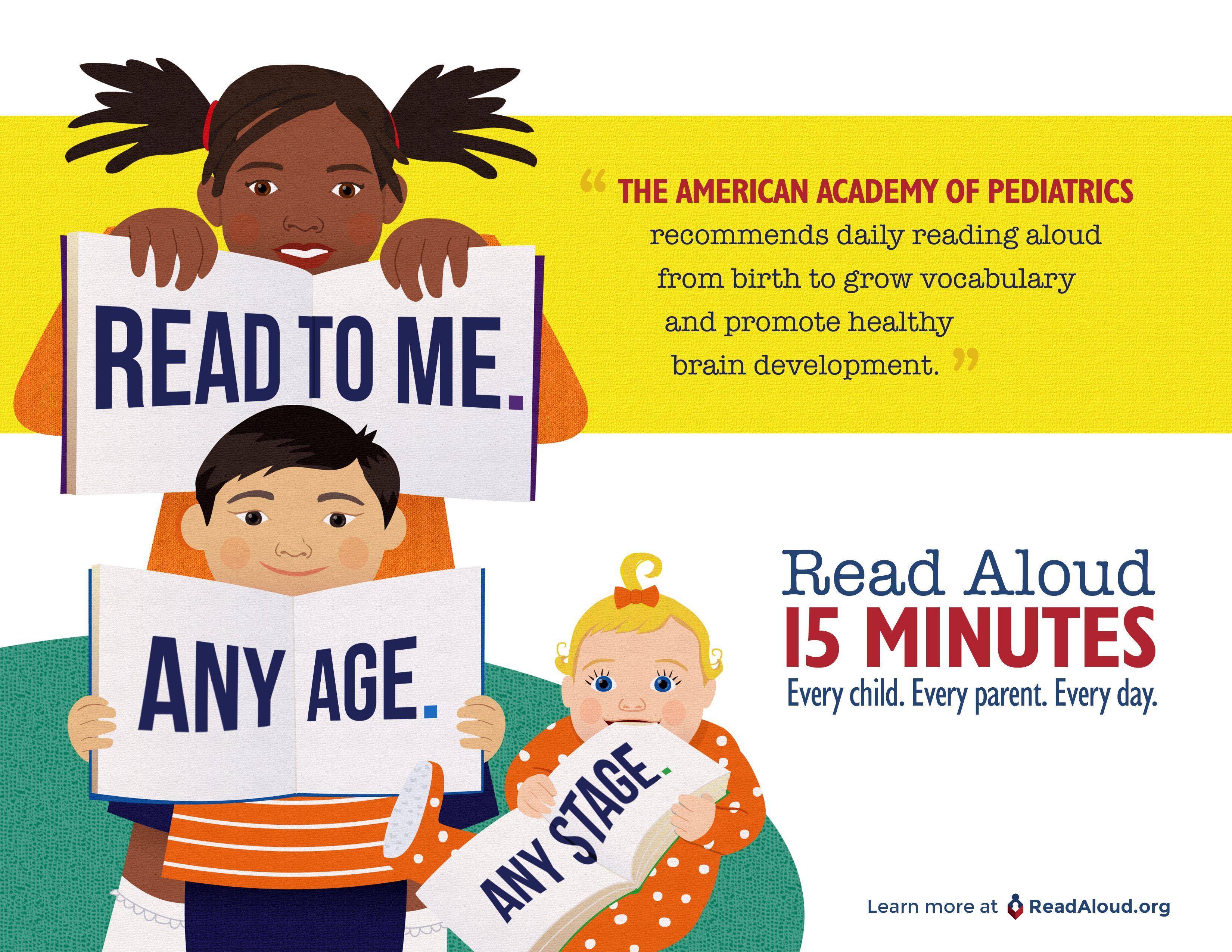 Image result for children reading  read aloud 15