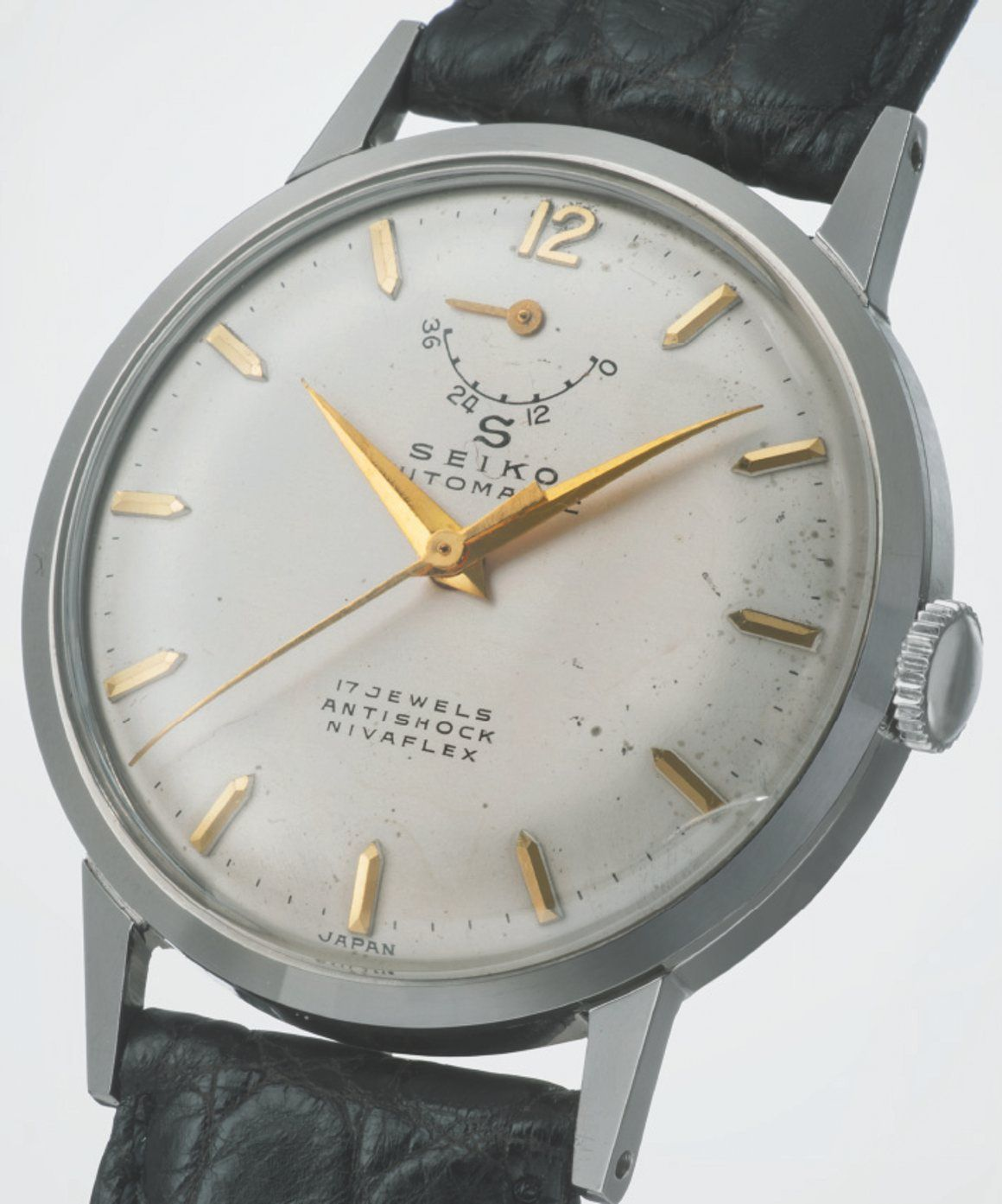 980850ee5df Introducing  The Seiko Presage Automatic 60th Anniversary Limited ...