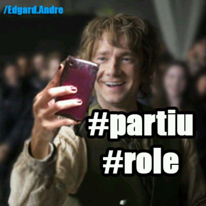 Bilbo on Instagram