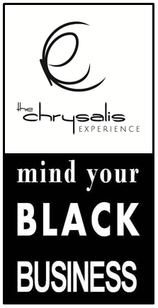 After you read his story, be sure to check out Jessie Jackson's company, The Chrysalis Experience. Link on MYBB hompage. @jj_chrysalisx  http://www.mindyourblackbusiness.com