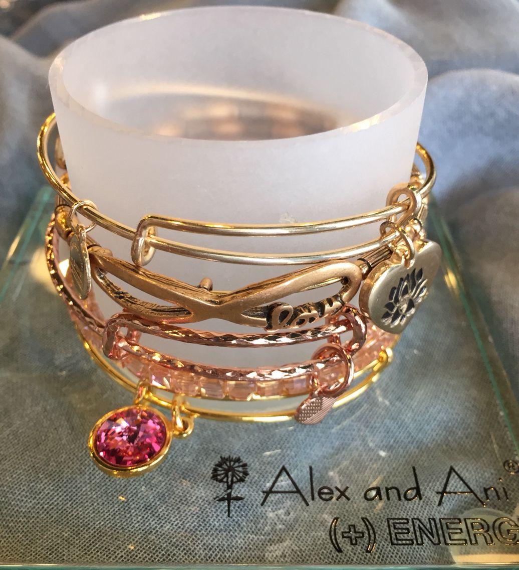 Love Alex and Ani!