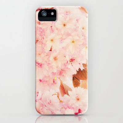 Spring love iPhone & iPod Case by AD DESIGN Photo + PhotoArt - $35.00