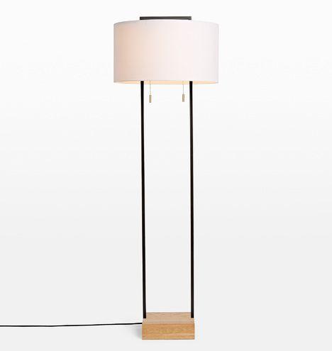 Pin By Deb Rutecki On Floor Lamp In 2020 Floor Lamp Lamp Drum Shade