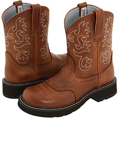 Ariat Fatbaby boots are the very best! I have these and I wear ...