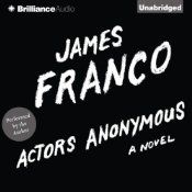 The actors in James Franco's brilliant debut novel include a McDonald's drive-thru operator who spends his shift trying on accents; an ex-child star recalling a massive beachside bacchanal; hospital volunteers and Midwestern transplants; a vampire flick starlet who discovers a cryptic book written by a famous actor gone AWOL; and the ghost of River Phoenix. Then there's Franco himself, who prowls backstage, peering out between the lines - before taking the stage with fascinating meditations…