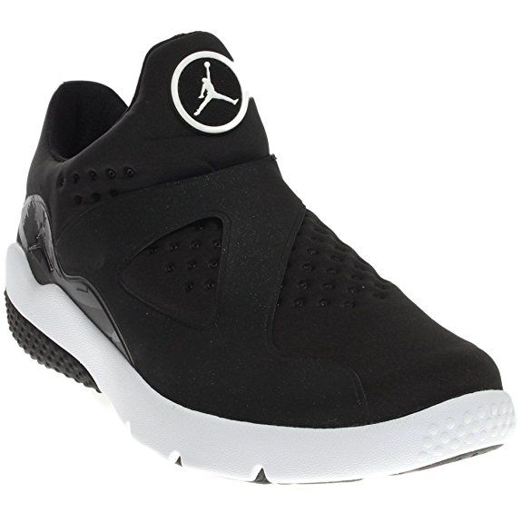low priced d3f88 24574 Amazon.com Jordan Men s Trainer Essential Running Shoe black white white 8   jordan  basketball  shoe  sports  style  fashion  men  boys  nike  running  ...