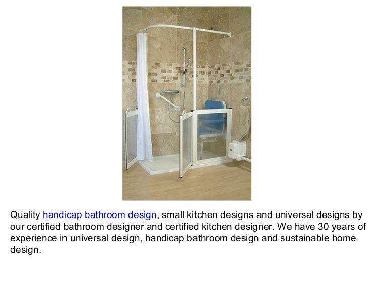 Handicap Bathroom Comedy presentation1-2-24722275universaldesignspecialists via