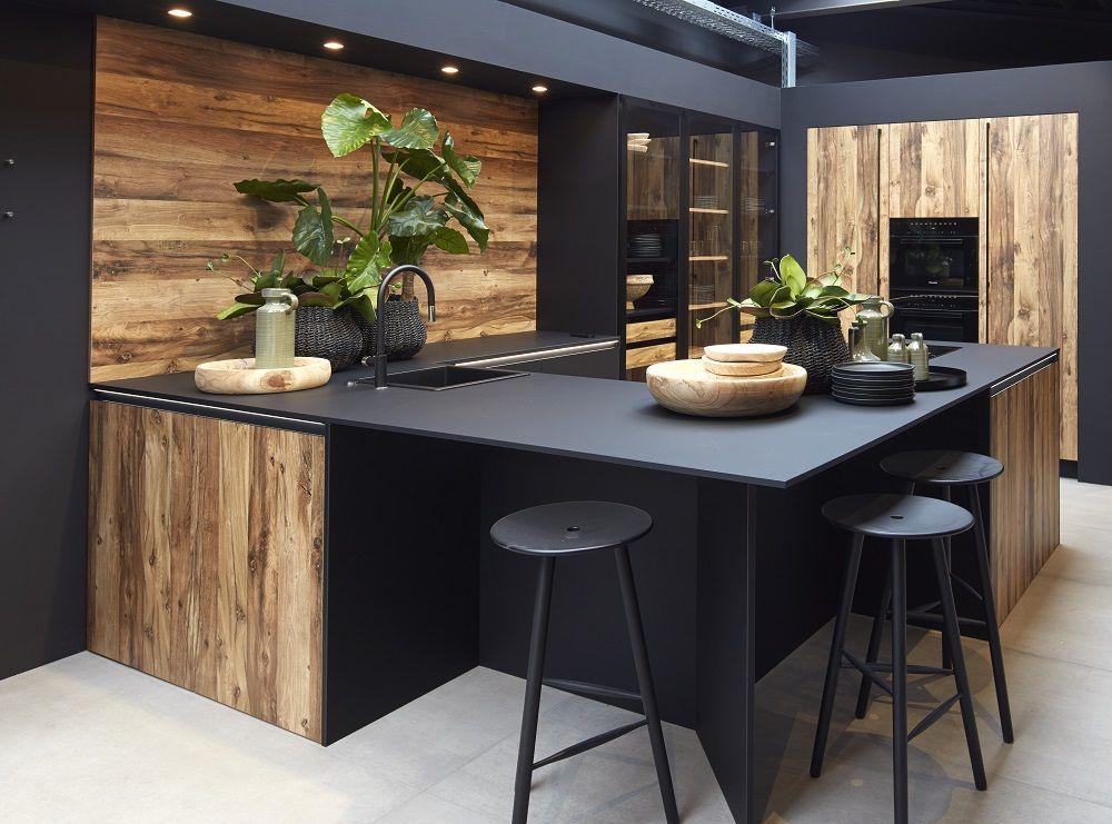 Self Build Advice: FOCUS - Kitchen Design