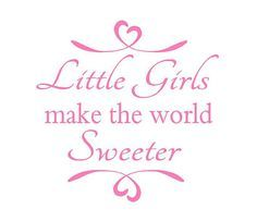 My niece would love this. | Just like me | Baby girl quotes