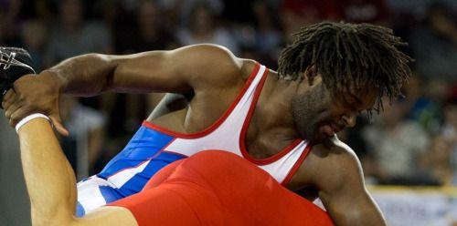 Jaime Espinal pierde su primer combate en #Río2016...