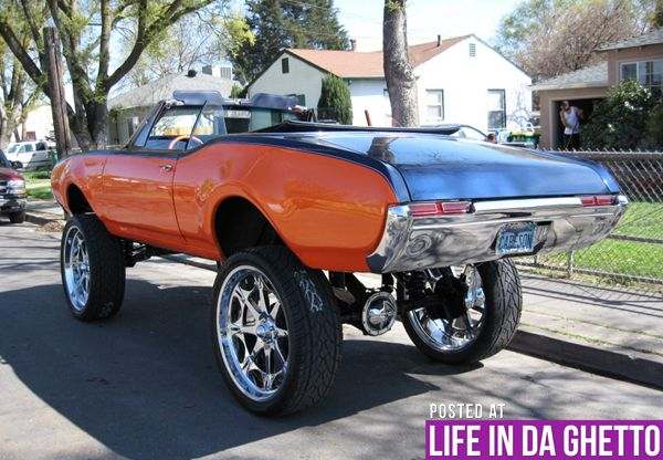 Ghetto Cars Ghetto Muscle Car Cars Pinterest Cars