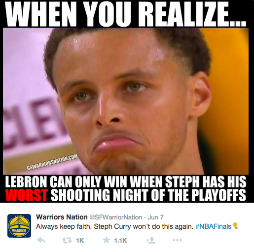The Funniest Memes Of The Nba Finals Nba Funny Warriors Memes Sports Humor