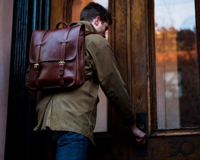 2017 Popular Image of 27 backpacks that'll make your commute a lot ...