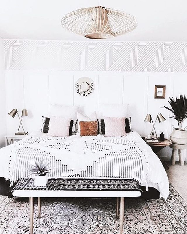 23 the most stylish and beautiful bedroom to inspire - Bedroom