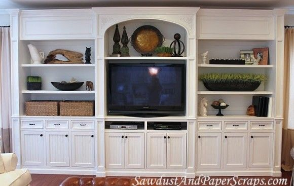 Built In Entertainment Centers, Fireplace | Living Room With Built In Entertainment  Center
