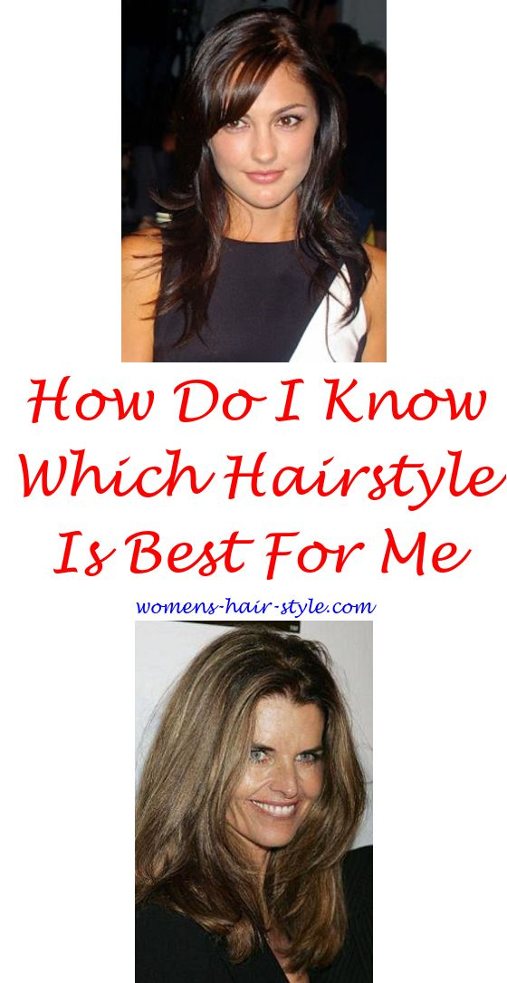 Best Hairstyle For Face Shape