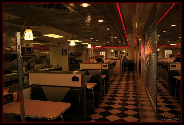 Penny S Diner North Platte Nebraska North Platte Diner Nebraska