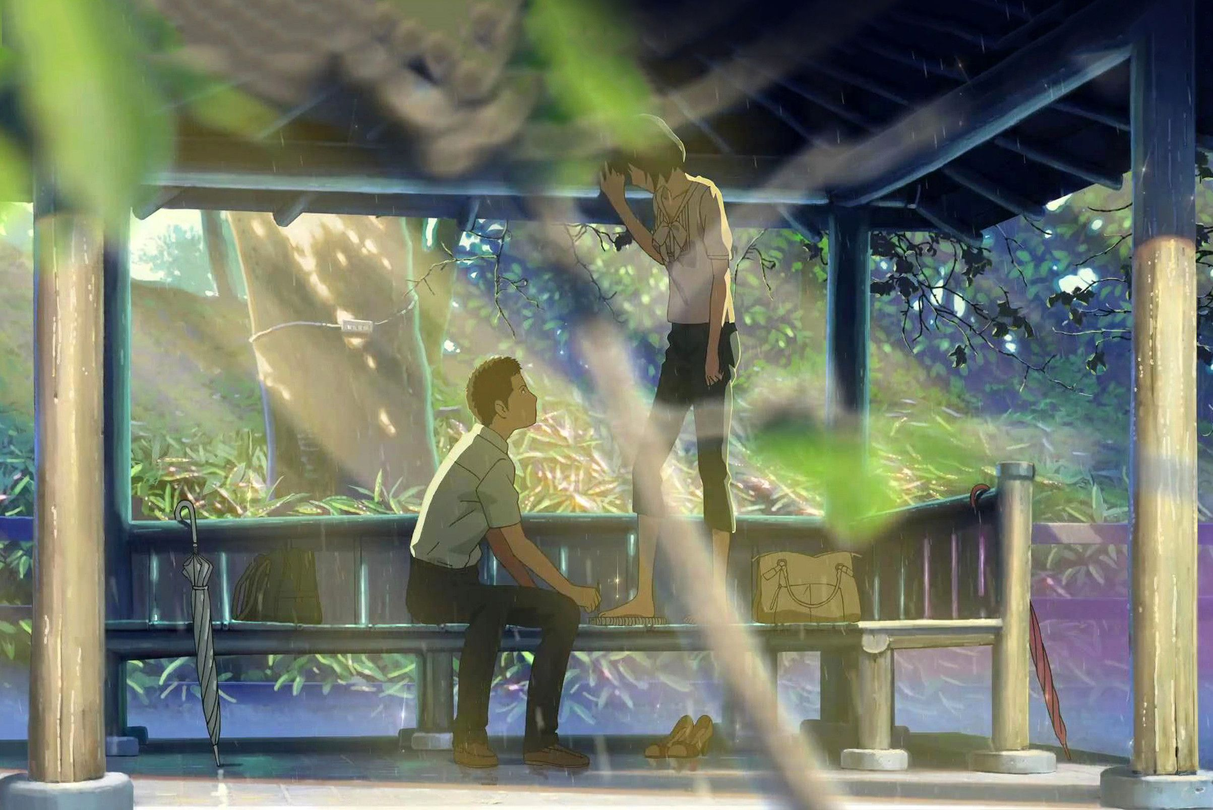 10 Anime Films You Should Watch If You Like Studio Ghibli