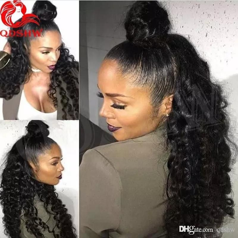 seoProductName Brazilian Hair Lace Front Wigs Body Wave