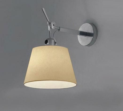 Pin By Bram Zwinnen On Home Details Wall Light With Switch Wall Lights Artemide Tolomeo