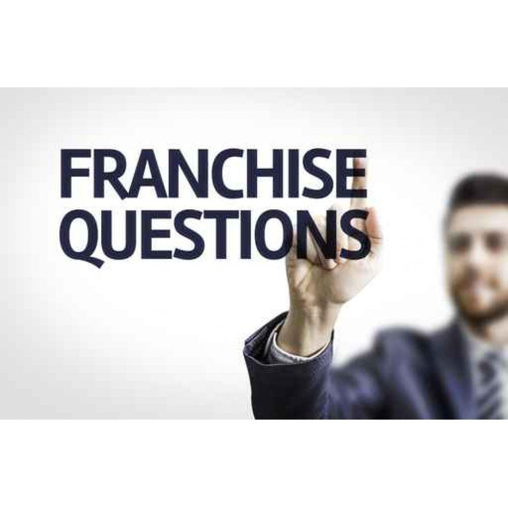 Convertir Mi Negocio En Una Franquicia Exitosa Preguntas Frecuentes