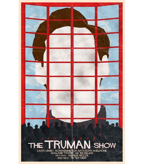 The Truman Show by William Henry