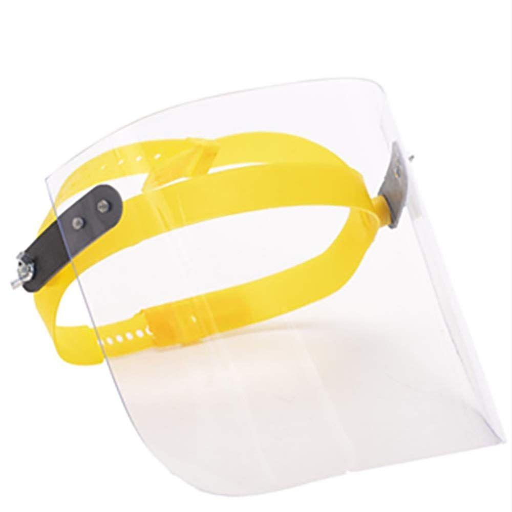 Plexiglas Schutzmaske