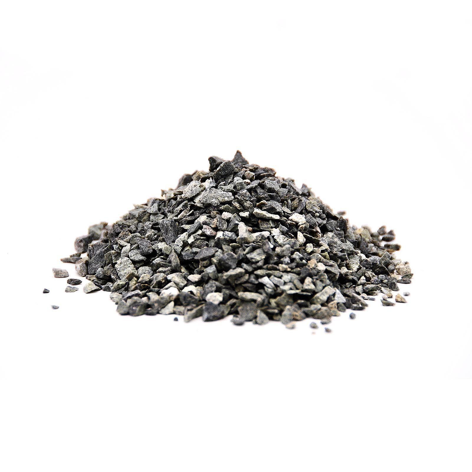 Crushed Granite Aggregate for Concrete Countertops 5 lb.