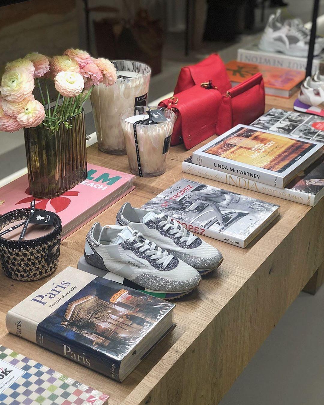 Conceptstore Lulli Soldes Vetements De Createurs Sneakers Addict