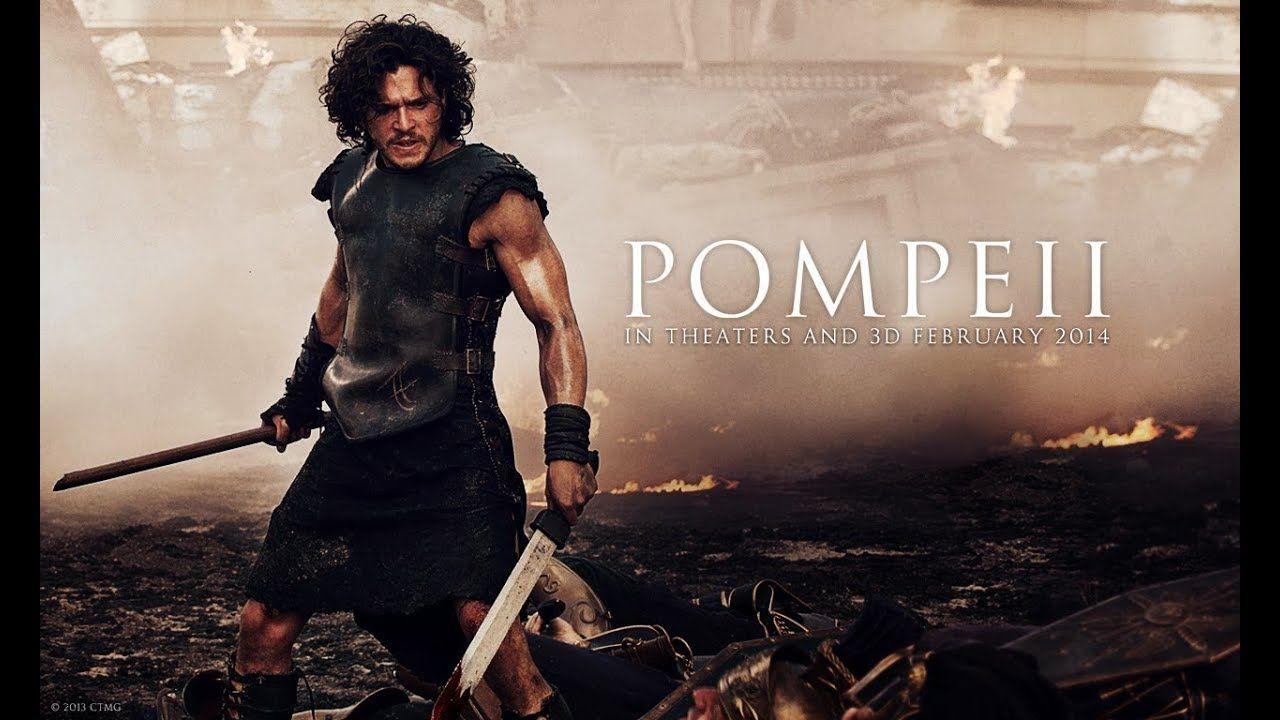 Pompeia Filme Completo Dublado 2014 Filmes Dicas De Filmes