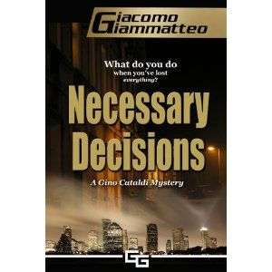 Reviewed by Kim Anisi for Readers' Favorite  If you enjoy a good mystery that keeps you guessing until almost to the end, then Necessary Decisions, A Gino Cataldi Mystery by Giacomo Giammatteo would be the right choice for you. Gino Cataldi, the main character, is an incredibly likable man with a tragic past. When he gets a new case, a kidnapping of a teenage girl, he is not very happy about it because even though his past kidnapping cases brought the victims home alive, the experiences…