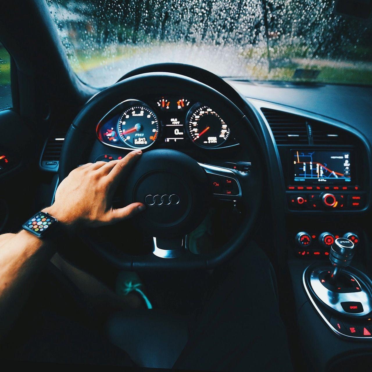 Pin by D R I F T on gio Audi cars, Lyft driver, Car