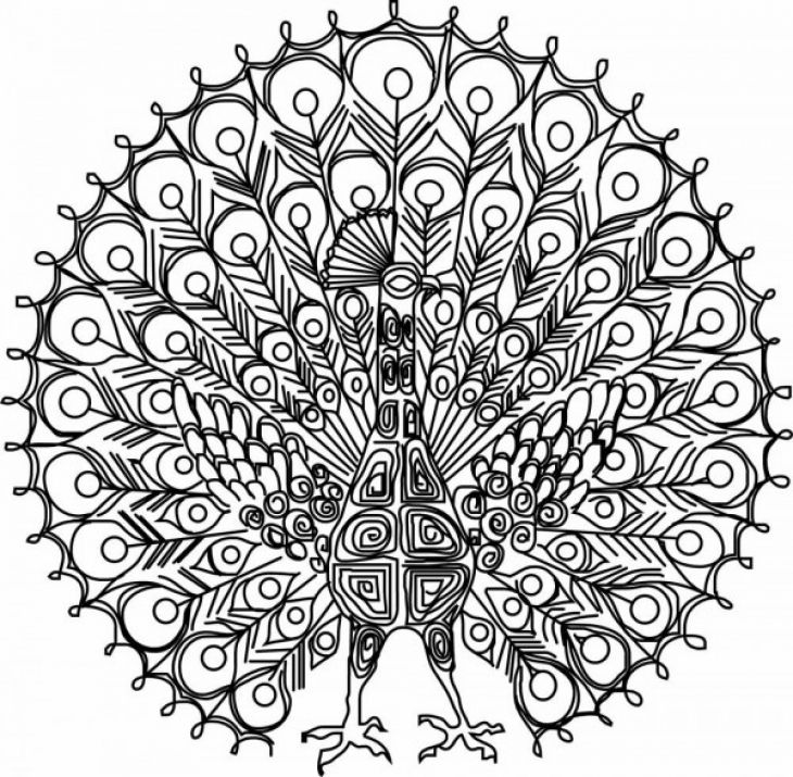 Mandala coloring pages for adults monster inc coloring for Monster advanced search