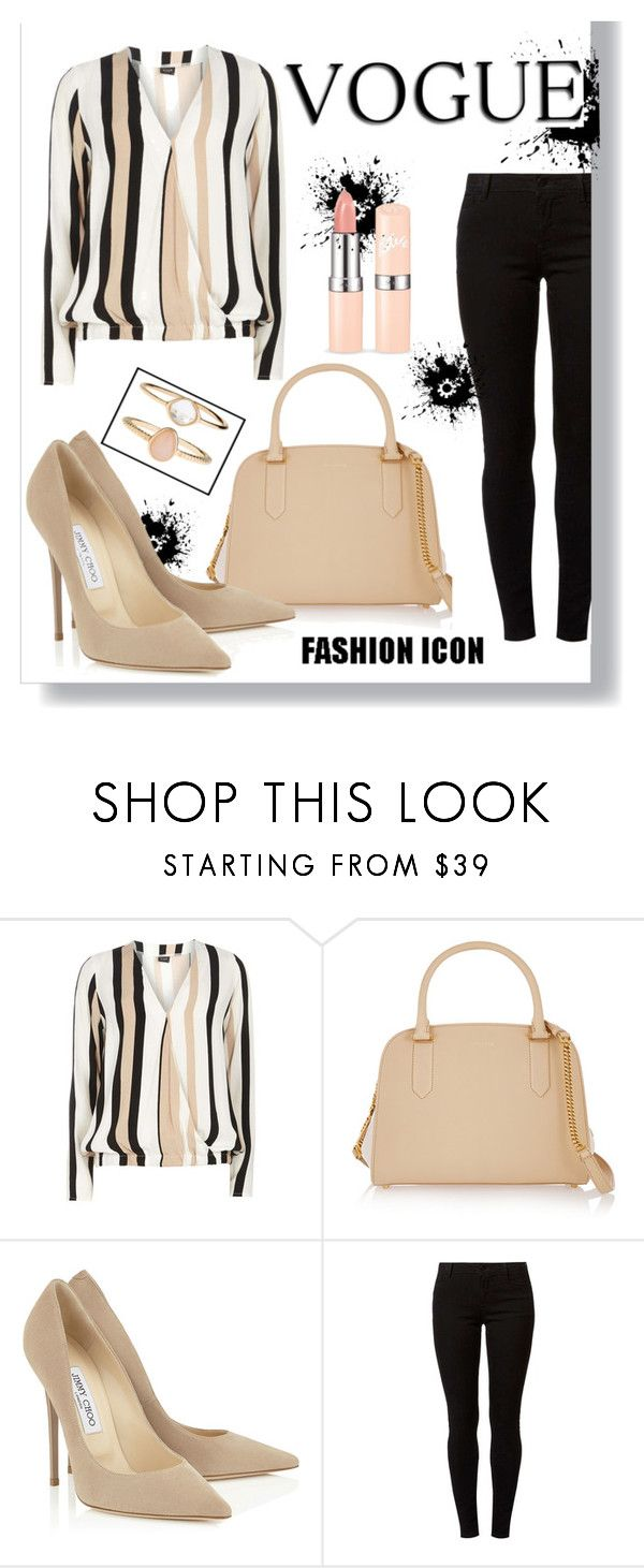 """""""Untitled #56"""" by caleb-hogan-330 ❤ liked on Polyvore featuring Dorothy Perkins, Nina Ricci and Accessorize"""