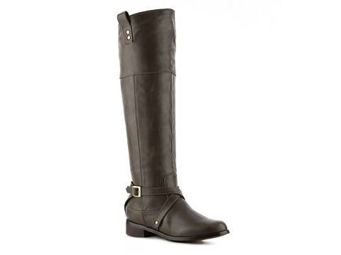 Restricted Belview Riding Boot | DSW