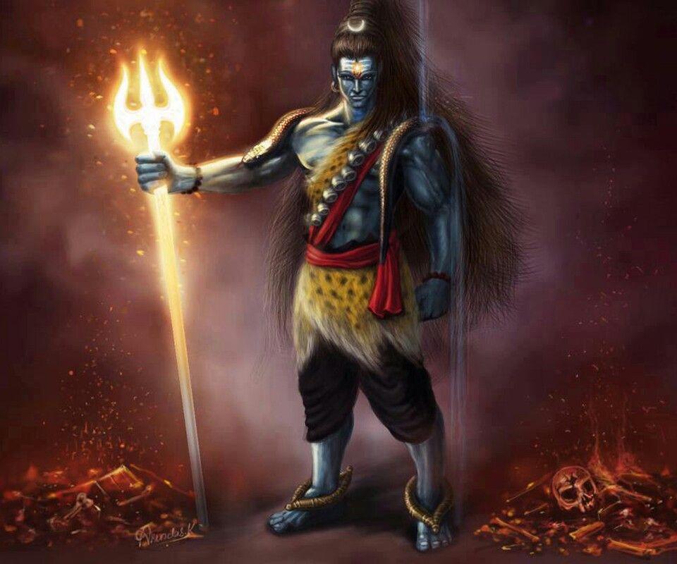Shiva sexy