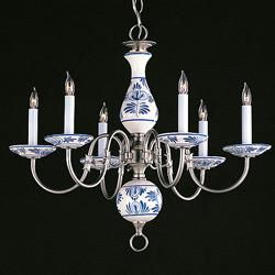 Classic ceramic chandelier chandelier pinterest chandeliers classic ceramic chandelier aloadofball Image collections
