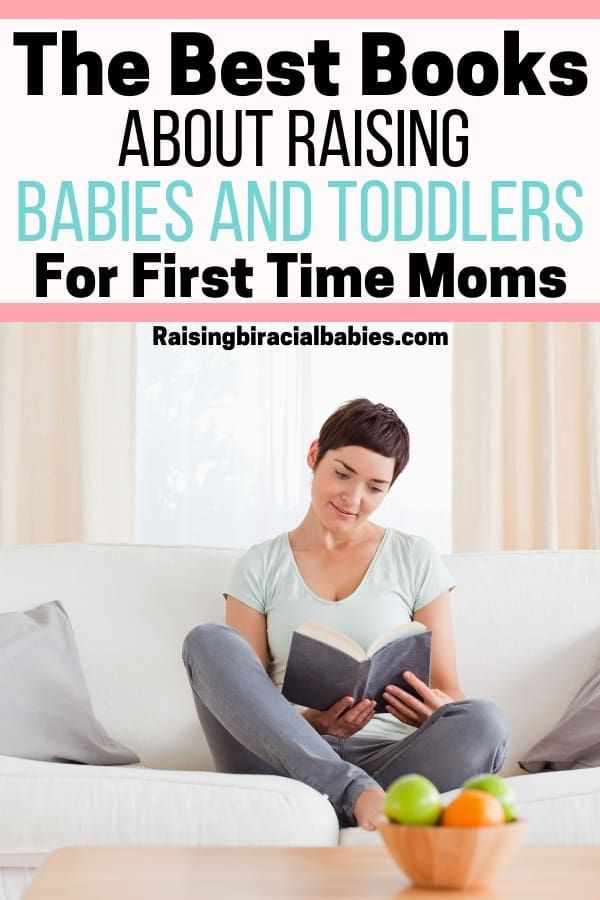 Photo of 12 Best Parenting Books For New Moms Raising Babies Or Toddlers