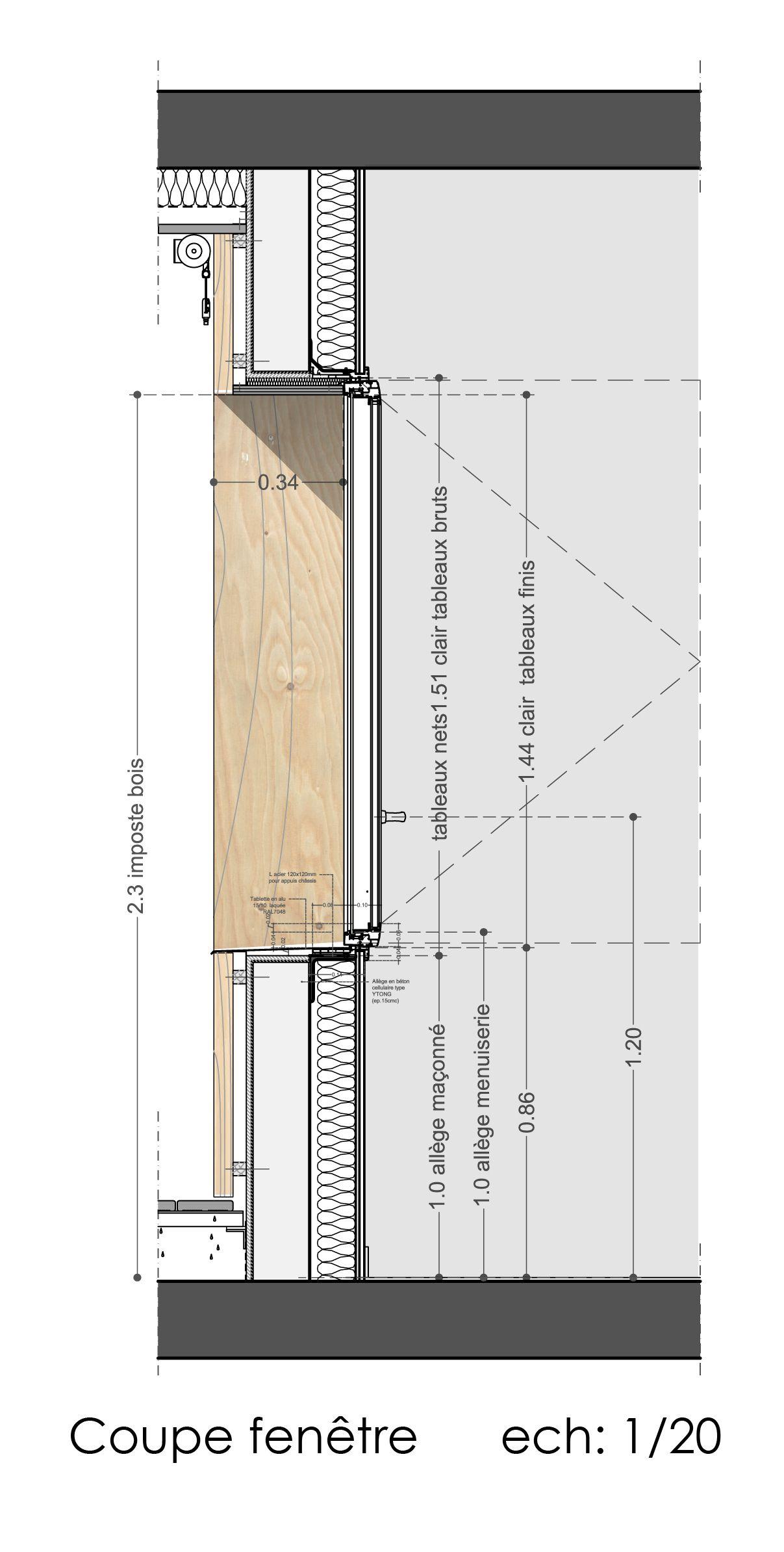 Galería de Transformación de Edificio de Oficinas a 90 Departamentos / MOATTI-RIVIERE – 21
