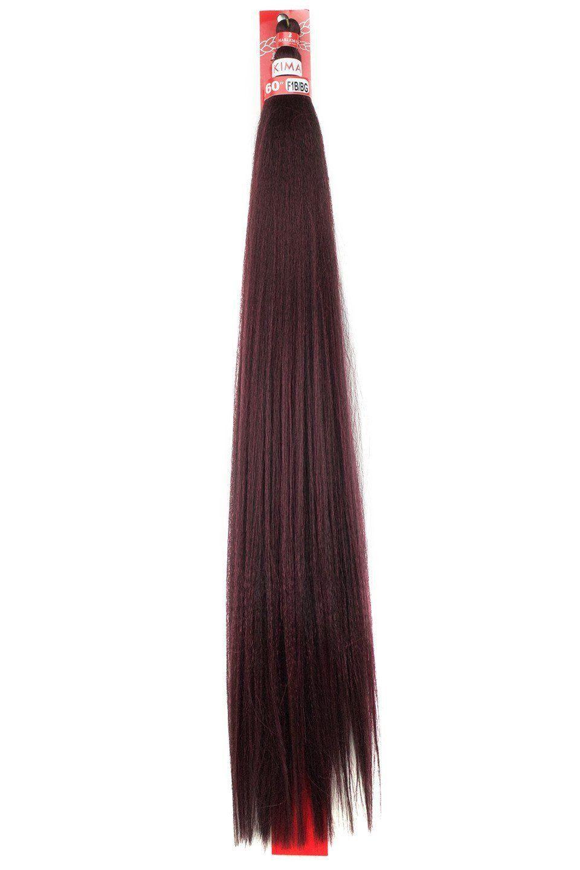 Harlem 125 Kima Volum Kanekalon Natural Touch Braid (Perm Yaky Texture)