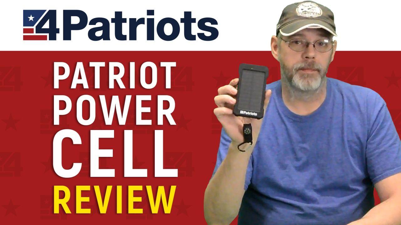 solar patriot generator power 4patriots energy portable plant panel