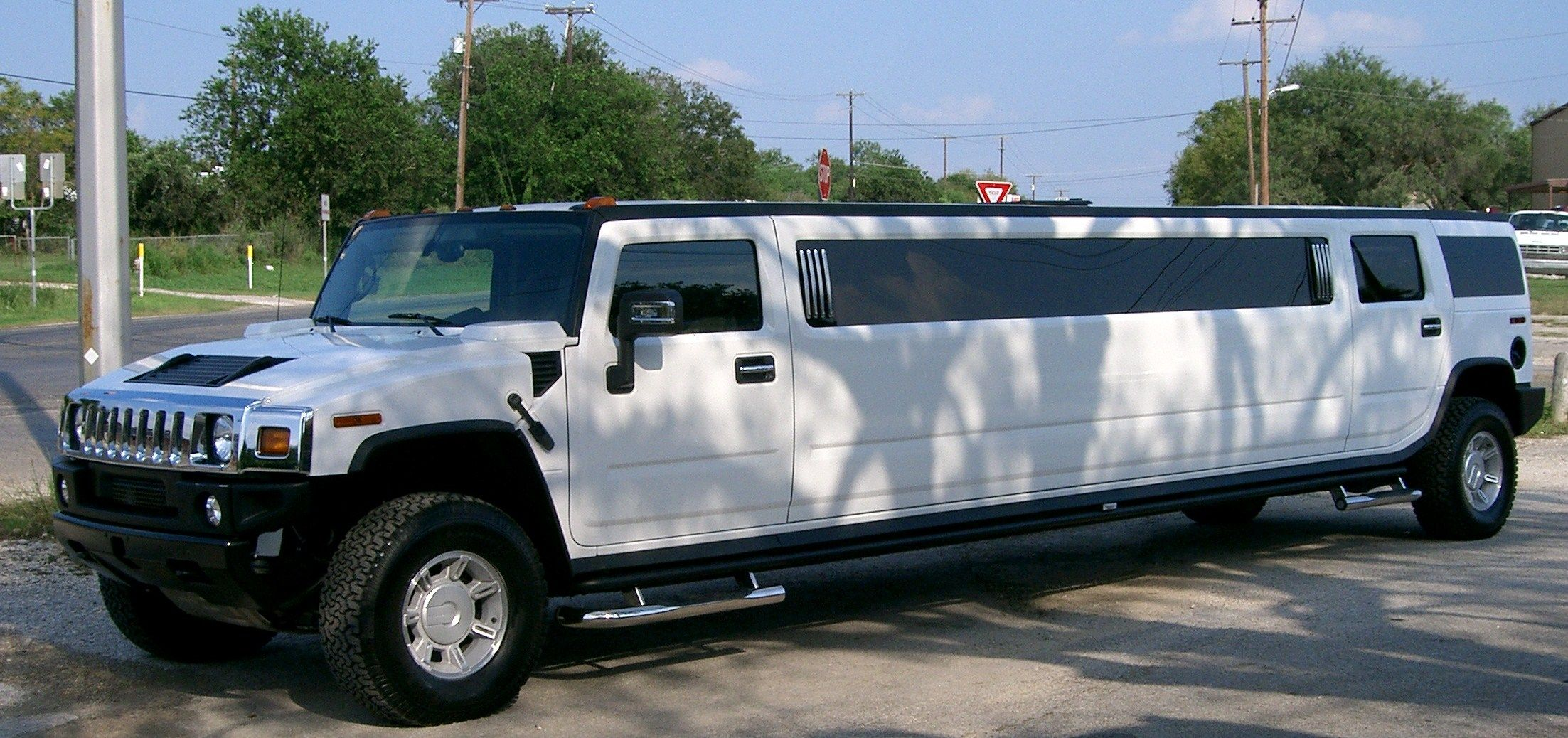 Hummer Limo I just found out this type of incredible ... | hummer limo las vegas