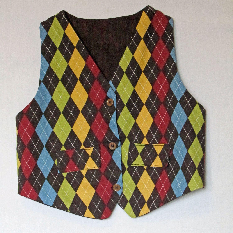 Reversible vest sewing pattern pdf epattern boy girl baby size reversible vest sewing pattern pdf epattern boy girl baby size 0 jeuxipadfo Choice Image