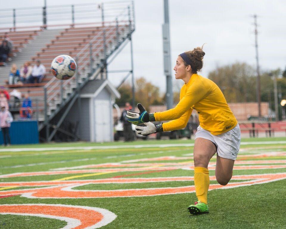 Carroll 4 beloit 1 carroll university womens soccer